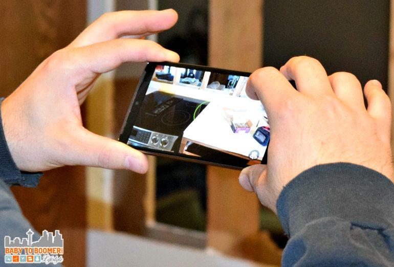 Droid Turbo Smartphone - Droid Turbo #DroidHoidays @DroidbyMotorola #VZWBuzz