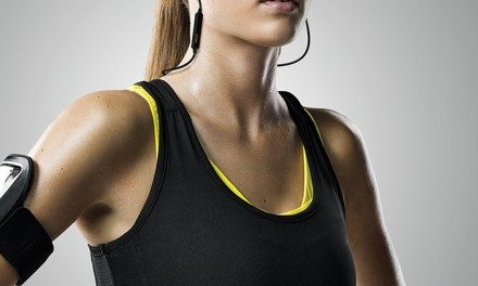 Headed to the Gym? Check Out Jabra Headphones at Best Buy