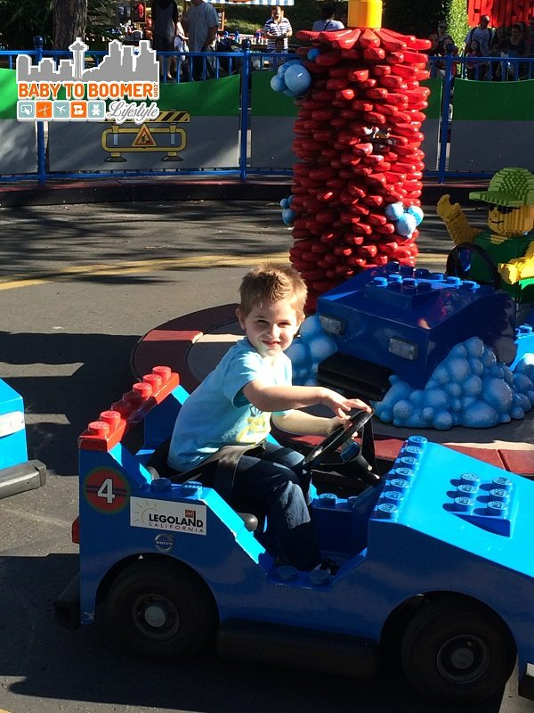 driving school Family Travel: 7 Tips For Visiting LEGOLAND California Resort ad