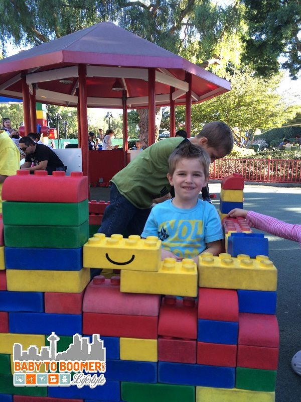 duplo village Family Travel: 7 Tips For Visiting LEGOLAND California Resort ad