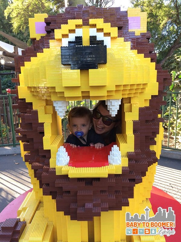 lego lion Family Travel: 7 Tips For Visiting LEGOLAND California Resort ad