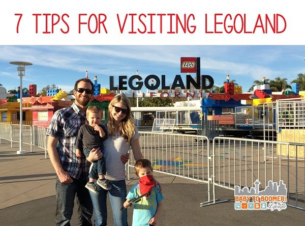 7 tips for visiting legoland