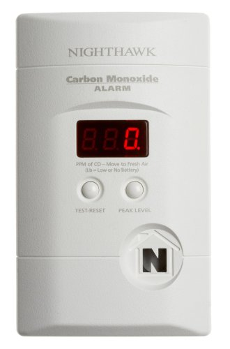 Power Outage Safety and Supplies - Be Ready! Carbon Monoxide Alarms are a must have!