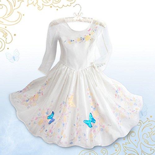 cinderella 2015 costumes girls dresses shoes amp jewelry