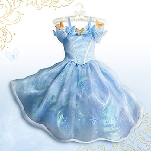 Cinderella Butterfly Shoes Disney Store