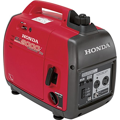 Power Outage Safety and Supplies - Be Ready! - Our Honda Generator