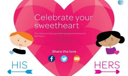 Celebrate your Sweetheart with Gifts to Excite and Inspire