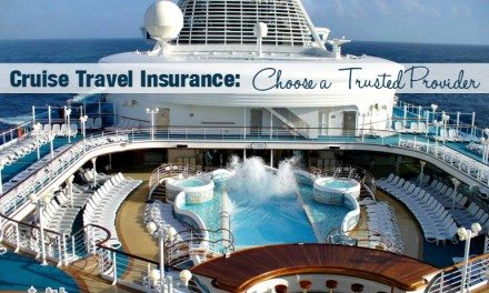 Cruise Insurance: Choose a Trusted Provider