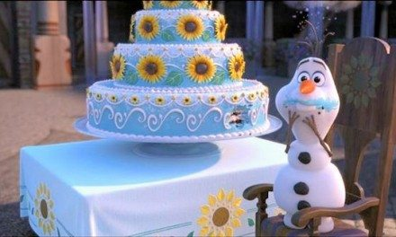 Disney FROZEN FEVER Short to Debut with CINDERELLA