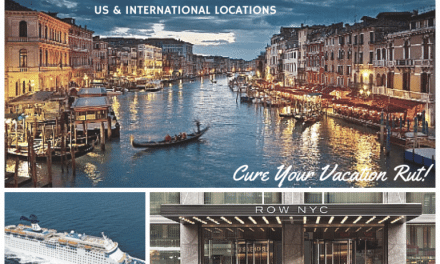 Groupon Getaways: Cure Your Vacation Rut with Great US & International Destinations