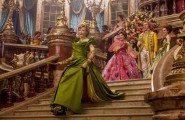Cinderella Movie 2015: First Impressions & Trailer #CINDERELLA