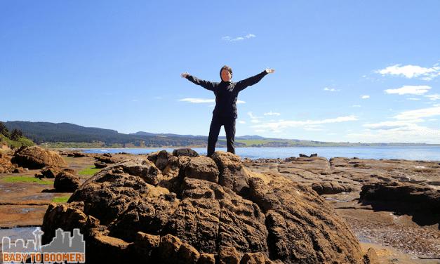 Travel New Zealand – Moeraki Boulders
