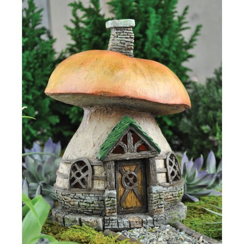 Fairy Gardens fit for Fairies, Hobbits, Gnomes, and Borrower's