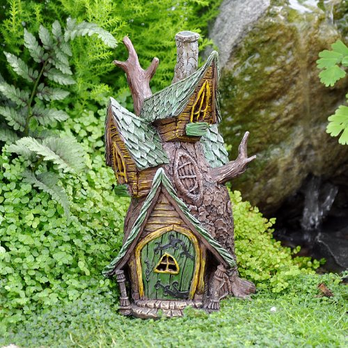 Fairy Gardens Fit For Fairies Hobbits Gnomes Amp Borrower S
