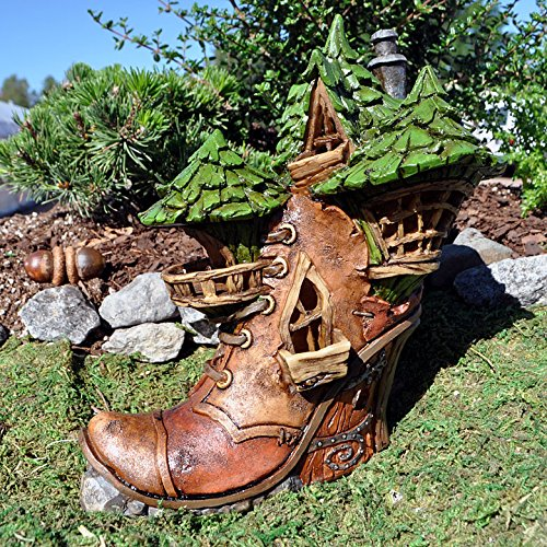 Fairy Gardens fit for Fairies Hobbits Gnomes Borrowers
