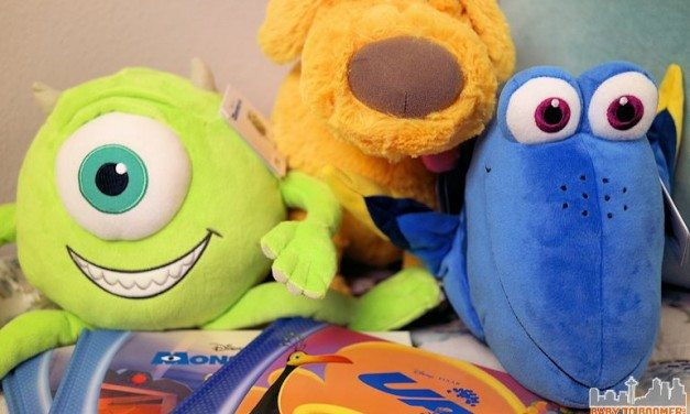Kohl's Cares 2015 Limited Edition Disney • PIXAR Characters