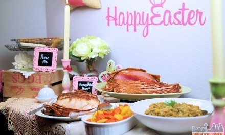 Easter Dinner Ideas: 5 Tips For a Great Holiday