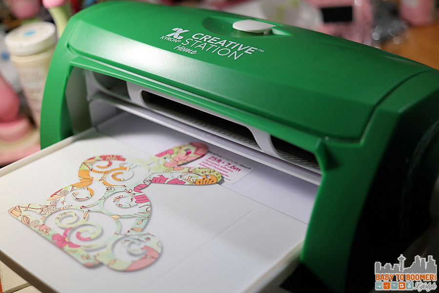 Xyron Creation Station Sticker Maker