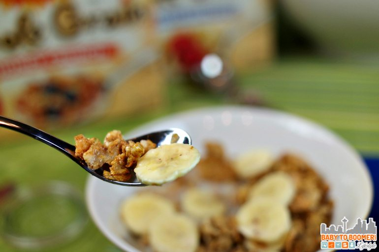 NEW Honey Bunches of Oats Whole Grain in Two Flavors!