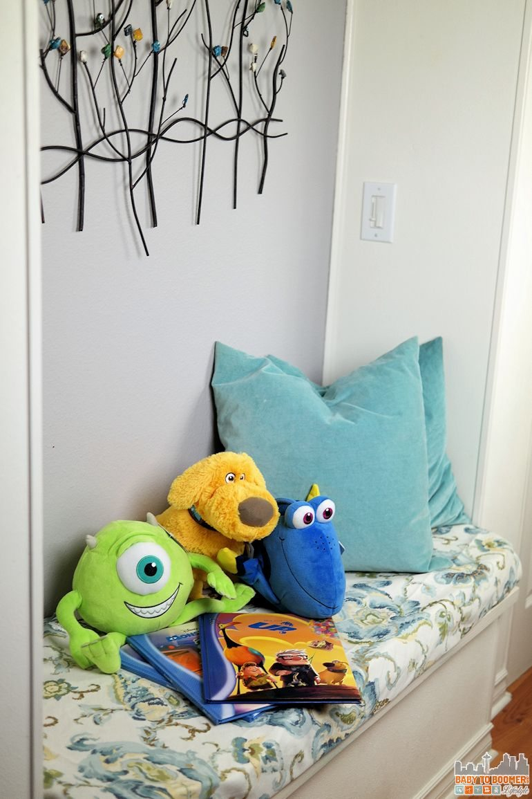 Kohl's Cares Disney PIXAR  Limited Edition Plush and Books just $5 each!  ad