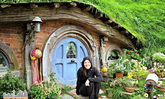 Fairy Gardens fit for Fairies, Hobbits, Gnomes, and Borrowers