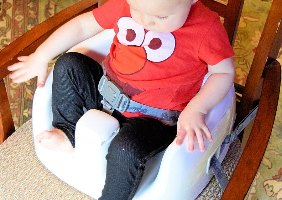 Bumbo Multi Seat: The Ultimate 3-Stage Seat!
