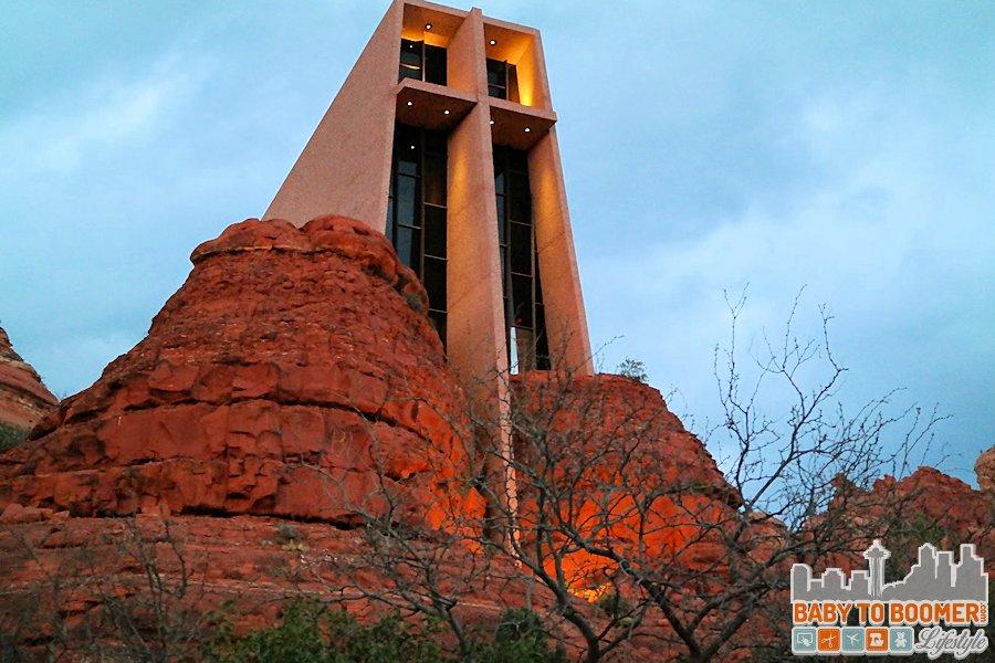 Cathedral Rock, Sedona, AZ #MyGrouponGetaway AD