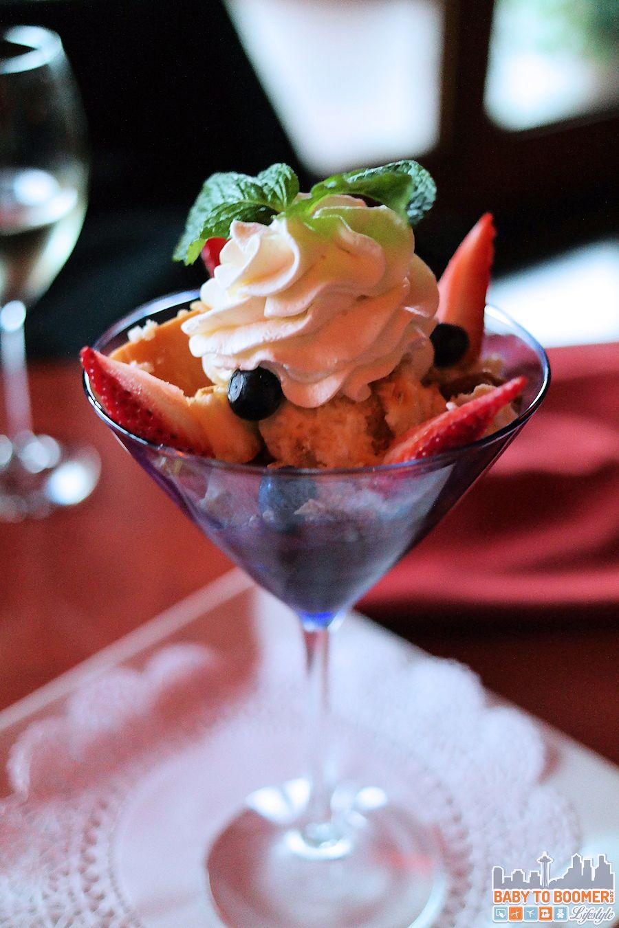 Dessert - Sound Bites Grill, Sedona