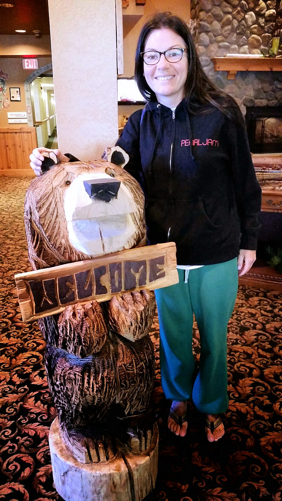 Icicle Inn Leavenworth Greetings
