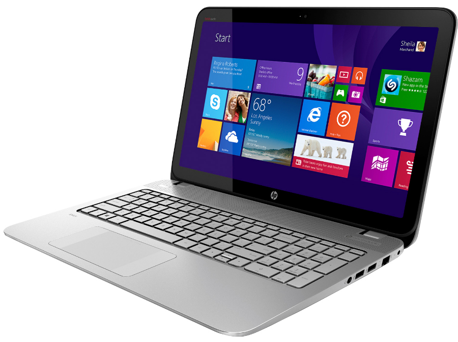 New AMD FX APU – HP Envy Touchsmart Laptop exclusively at Best Buy @BestBuy #AMDFX ad