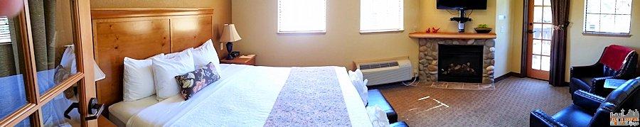 Schumann Suite Bedroom