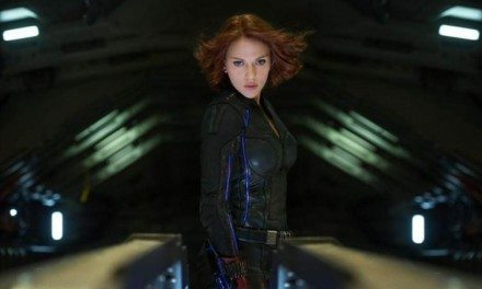 Marvel's AVENGERS: AGE OF ULTRON Black Widow Featurettes