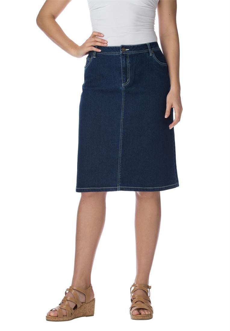 Plus Size Clothing Spring 2015 Trends Denim