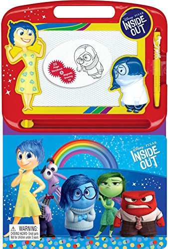 Disney | Pixar INSIDE OUT Learning Series