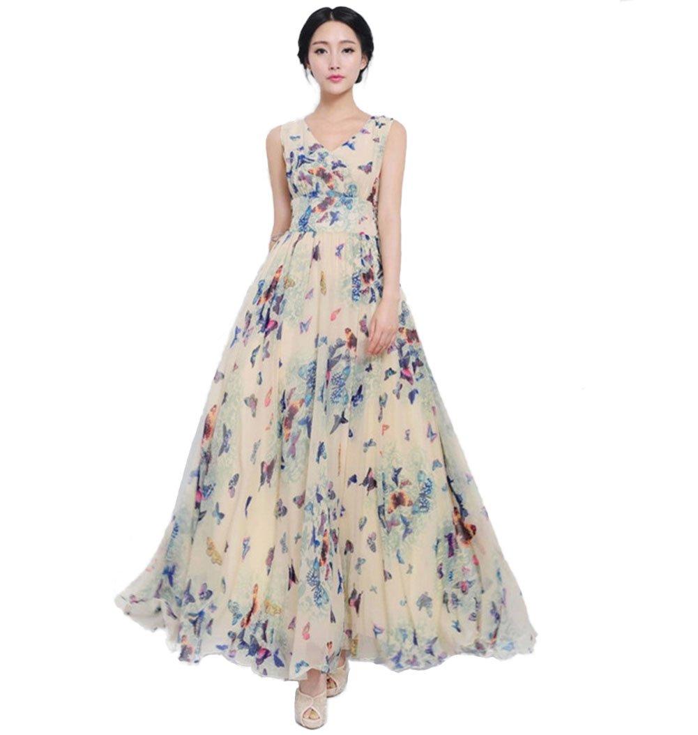 90c144de15c Gabby Skye Ivory   Orange Women s Plus-Size Short Sleeve Burnout Floral  Dress