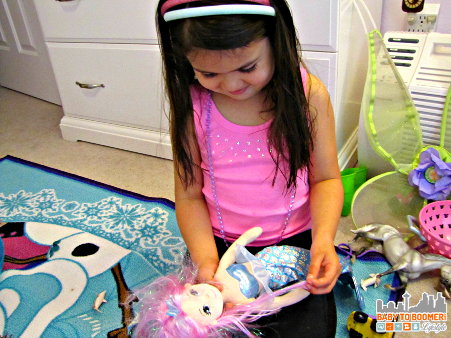 Aurora World Creates Fun Toys for Children of All  Ages - Girl's Dolls ad