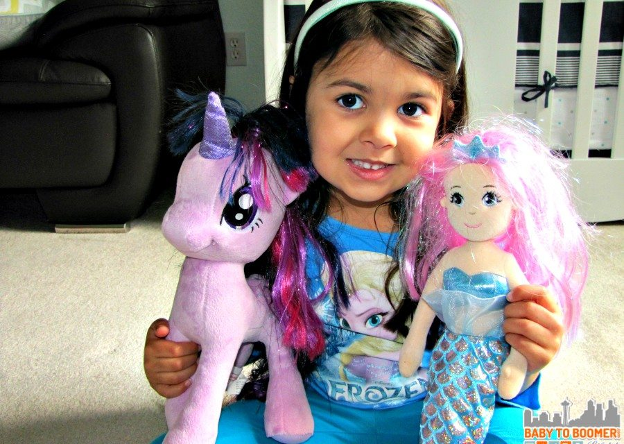Aurora World Creates Fun Toys for Children of All  Ages