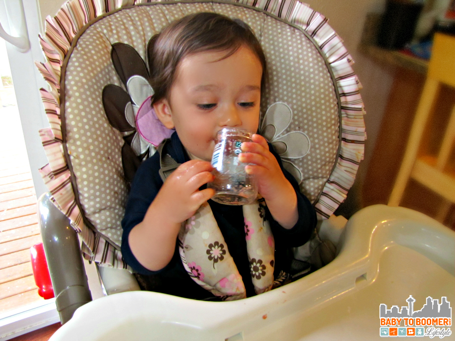 Beech-Nut Organic Baby Food - #RealFoodForBabies #ic #ad