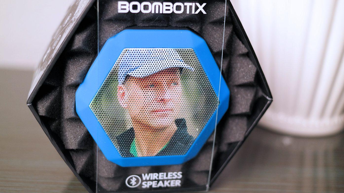 Boombotix Boombot Rex  ad
