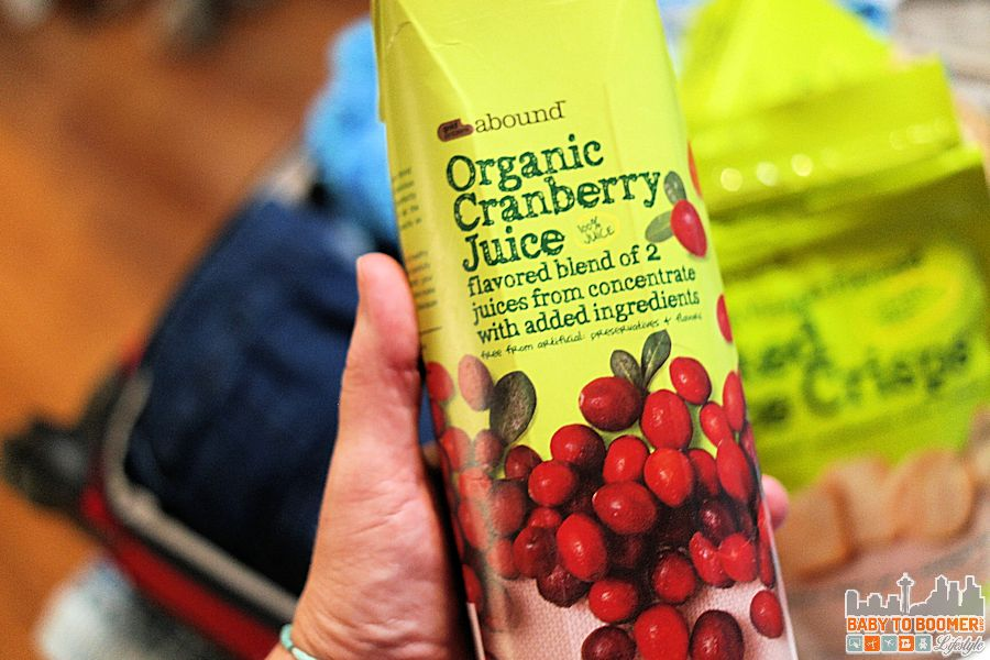 """I'm bringing along some organic juice - I""""ll triple bag it to be sure I don't end up with juice-drenched clothes!    Travel Packing Tips: Pack to Stay Healthy While Traveling #FindYourHealthy  ad"""