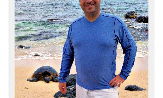 Sun Protective Clothing: Coolibar Provides Stylish Coverage