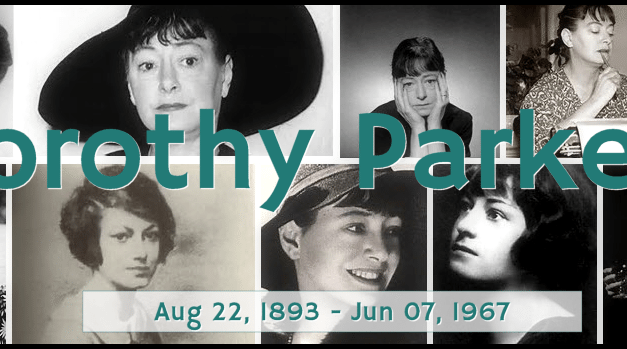 25 Dorothy Parker Quotes about 20th-Century Weaknesses and Eccentricities That Still Ring True Today