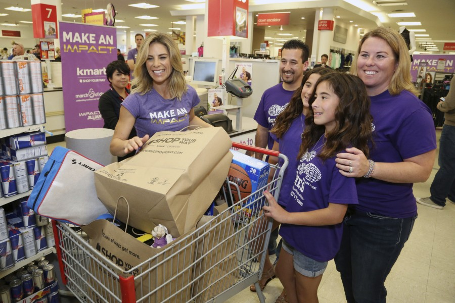 March of Dimes, Kmart and  Jillian Michaels Team Up to Support Babies