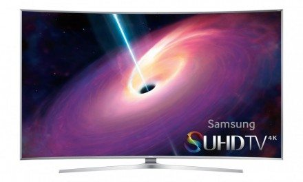 Samsung 4k SUHD TV – Exclusive JURASSIC WORLD Clip Now at Best Buy