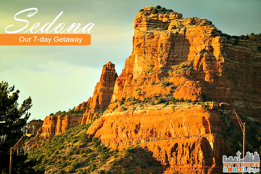 Sedona AZ: What to See, Do, and Where to Stay