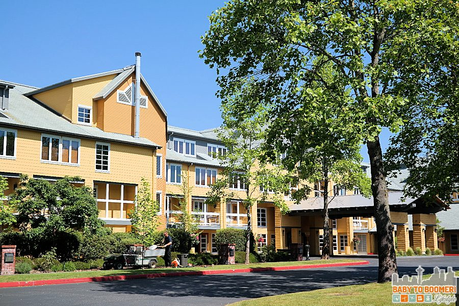 Travel Washington: Semiahmoo Resort & Spa a PNW Icon is Back!