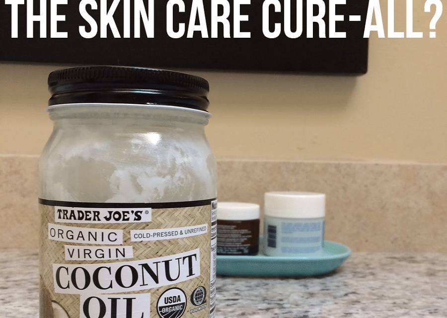 Coconut Oil for Skin: Cure-all?  Common Uses & Tips for Use