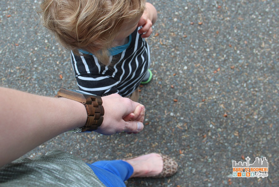 Hip Watches for Busy Parents On The Go: #JordWatch