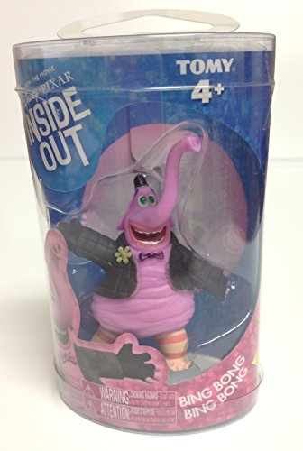 Tomy Inside Out Character Figures - Bing Bong Imaginary Friend -  ad