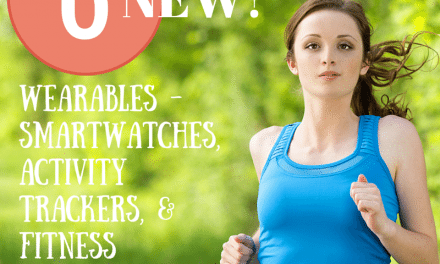 6 New Wearables For Summer: Activity and Fitness Trackers From $49 to $450